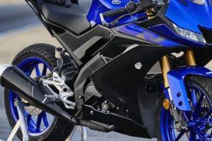 2019 Yamaha YZF-R125: Môtô nhỏ, giá mềm cực chất cho dân tập chơi