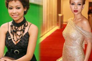 Thảo Trang 'xấu lạ' lột xác sau 11 năm tham gia Vietnam Idol