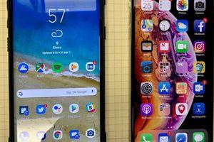iPhone Xs và Xs Max rất tuyệt nhưng Note 9 vẫn tốt hơn