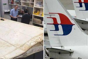 Nóng: Bí mật ẩn giấu trong mảnh vỡ của máy bay MH370 mất tích