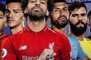 Nhà cái đưa ra tỷ lệ thế nào về trận Super Sunday Liverpool – Man City?