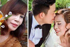 Cô dâu 62 tuổi tiết lộ bất ngờ về chuyện 'gối chăn' HOT nhất tuần