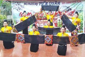Hấp dẫn du lịch cộng đồng ở Sơn La