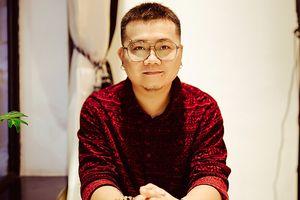 Biên kịch Trần Khánh Hoàng: Sáng tạo và chấp nhận thử thách