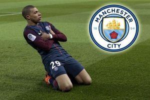 Chuyển nhượng bóng đá mới nhất: Man City chơi lớn với sao PSG