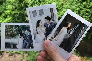 Hot girl Lào gốc Việt khoe ảnh cưới nhìn là muốn kết hôn ngay