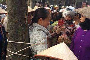 Thực hư người phụ nữ 'thôi miên để cướp tài sản' ở Vĩnh Phúc