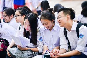Hà Nội sẽ sớm công bố đề thi minh họa vào lớp 10 năm học 2019-2020