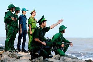 Triển khai Cuộc thi tìm hiểu về biên giới và Bộ đội Biên phòng