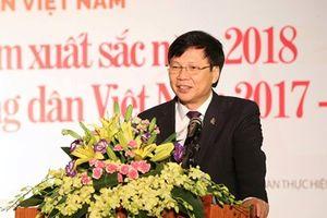 Những tấm gương nông dân Việt Nam thời kỳ mới được khắc họa với niềm cảm phục, tự hào!