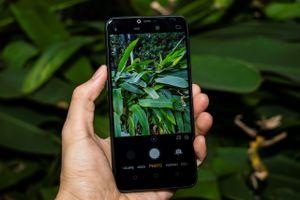 Cận cảnh smartphone Realme 2 vừa xuất hiện tại Việt Nam