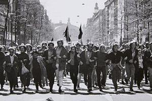 Những bức ảnh rọi chiếu lịch sử nước Đức