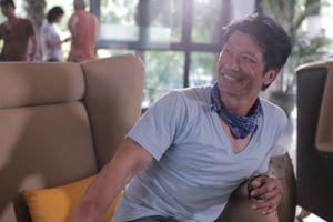 Dustin Nguyễn: Không bị khán giả lôi kéo để lạc lối