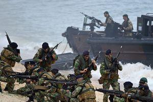 NATO sắp tập trận lớn nhất sát sườn Nga