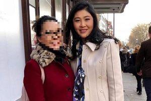 Bà Yingluck 'cứu' đối thủ chính trị thoát án tù