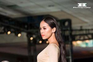 Thí sinh The Bachelor Việt Nam Kiều Trang: 'Gia đình đã phát tờ rơi tìm tôi...'