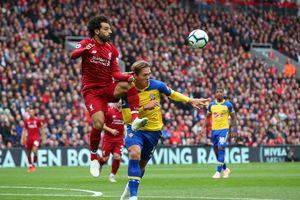 Ngoại hạng Anh, Liverpool - Man City: Đại chiến luận anh hùng