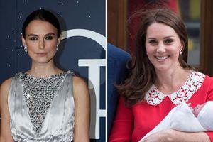 Công nương Kate bị 'bông hồng nước Anh' chỉ trích