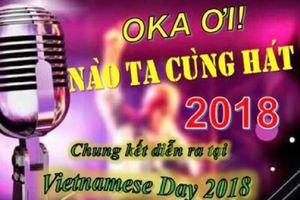 Âm nhạc kết nối cộng đồng Việt tại Nhật