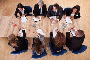 Hội đồng giám đốc các công ty phải có phụ nữ