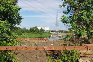 Dự án chống ngập TPHCM: Băn khoăn xây trạm trước, mua máy sau