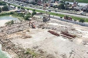 Dự án xây dựng Bến xe Yên Sở, Hà Nội: Nhiều ý kiến phản đối vì lãng phí và bất cập