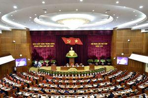 Hội nghị lần thứ tám Ban Chấp hành Trung ương Đảng khóa XII đánh giá về kết quả kinh tế - xã hội