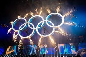 Lễ khai mạc Đại hội thể thao Olympic trẻ 2018 không tổ chức ở SVĐ