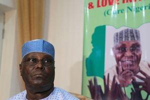 Nigeria: Đảng đối lập lựa chọn ứng cử viên tranh cử tổng thống 2019