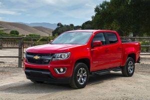 Bảng giá xe Chevrolet tháng 10/2018: Đồng loạt giảm giá mạnh