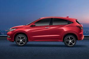 Bảng giá ôtô Honda tháng 10/2018: Thêm mẫu xe mới