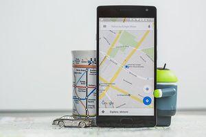 Mẹo cải thiện độ chính xác của tín hiệu GPS trên Android