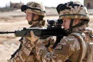 Quân đội Anh sẵn sàng tấn công mạng nhằm vào Nga?