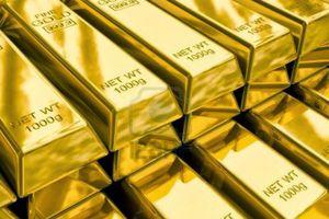 Giá vàng hôm nay 7/10: Chấm dứt chuỗi ngày giảm giá
