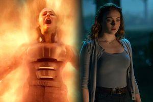 Thực thể vũ trụ Phượng Hoàng lộ diện trong 14 phút chiếu thử 'X-Men: Dark Phoenix'
