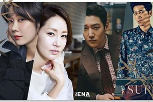Phim cung đấu của Jang Nara gây choáng khi công bố dàn cast tài sắc vẹn toàn