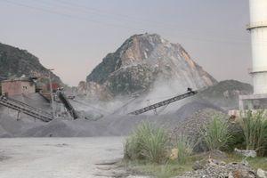 Dân tố Công ty SAVINA Hà Nam gây ô nhiễm môi trường nghiêm trọng