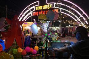 Khám phá chợ đêm đang HOT bậc nhất Ninh Thuận dành cho các tín đồ quà vặt