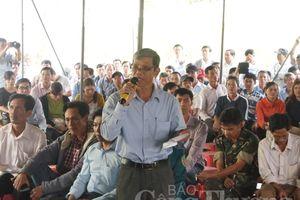 Kết luận thanh tra 2 nhà máy thép tại Đà Nẵng: Lỗi thuộc về cơ quan quản lý và doanh nghiệp