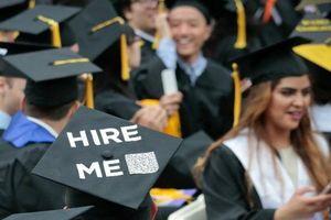 Tỷ lệ thất nghiệp ở Mỹ thấp nhất gần 50 năm