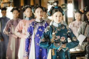 Sức hút của phim cổ trang Trung Quốc