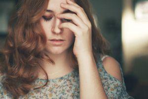 Những căn bệnh kỳ lạ do trầm cảm gây ra