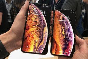 Cách để iPhone Xs Max nhận được cuộc gọi 2 SIM cùng lúc