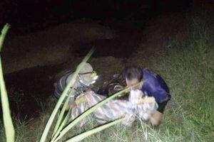Thanh Hóa: Đi đánh cá, phát hiện thi thể người đàn ông dưới cống nước