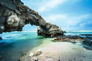 Trình hồ sơ 'Công viên địa chất Lý Sơn-Sa Huỳnh' lên UNESCO công nhận 'Công viên địa chất toàn cầu'