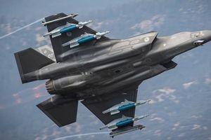 Mỹ cung cấp F-35 cho Israel sau khi Nga mang S-300 sang Syria?