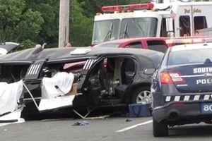 Xe đi ăn cưới gặp tai nạn, ít nhất 20 người thiệt mạng