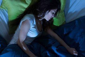Đổ mồ hôi vào ban đêm có đáng lo ngại?