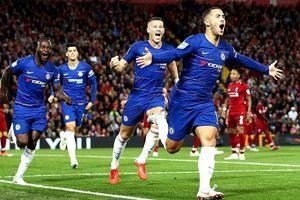 Southampton - Chelsea: Khốc liệt cuộc đua top đầu