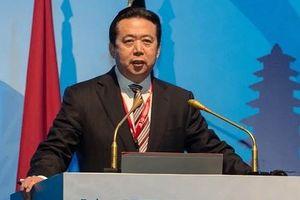 Chủ tịch Interpol Mạnh Hoành Vĩ đệ đơn từ chức sau thông tin bị điều tra